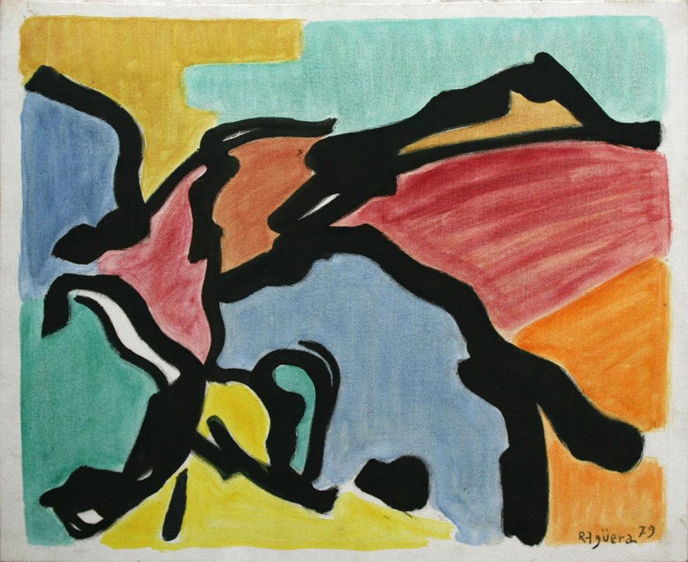 Colores y formas (I)