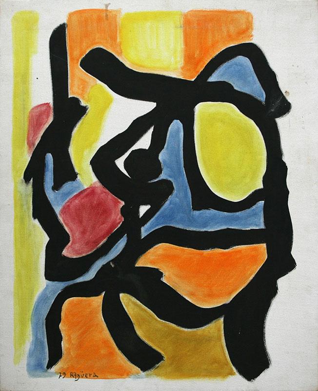 Colores y formas (II)