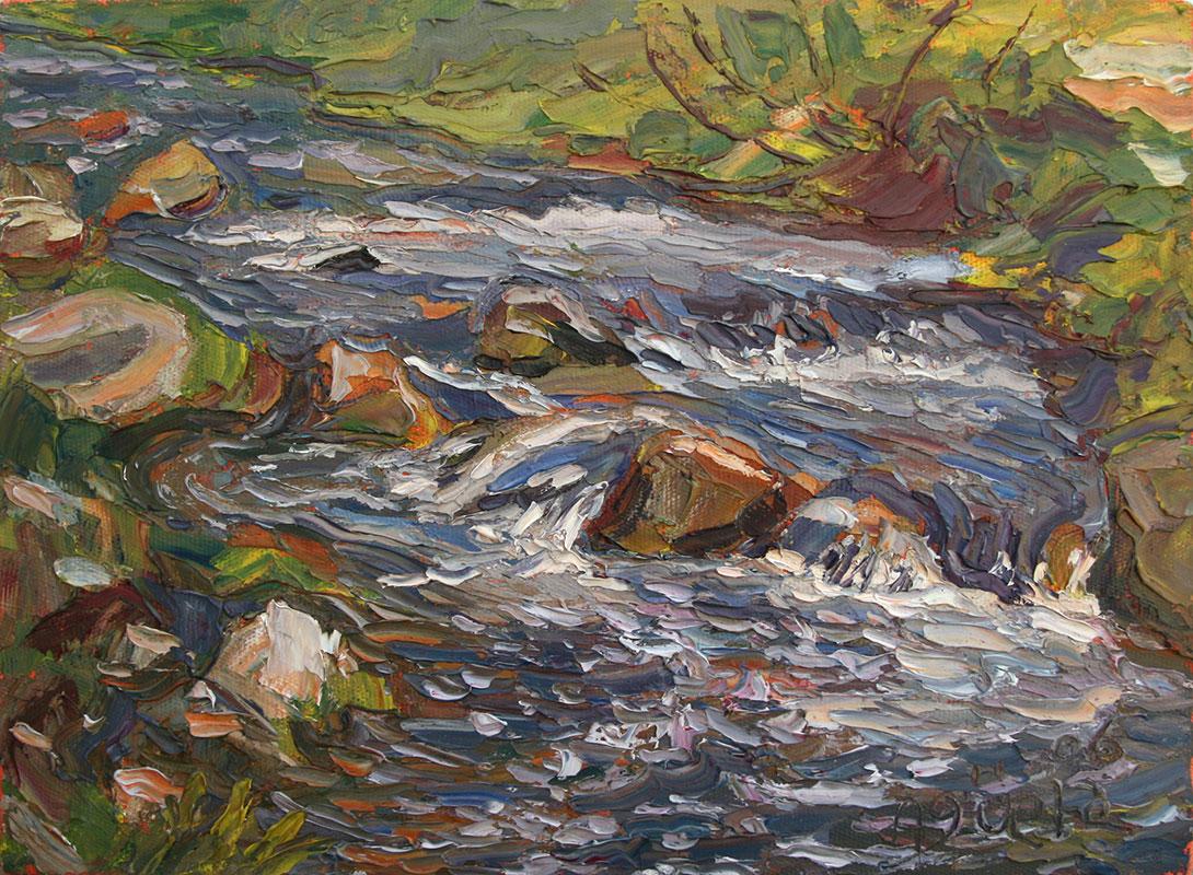 Colección Agua 9/26